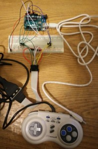 Full wiring of Pro Pad 4