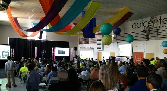 ABQid Demo Day